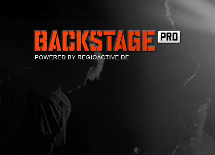 NEU: Backstage PRO Connect